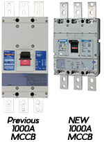 Terasaki - Moulded Case Circuit Breakers
