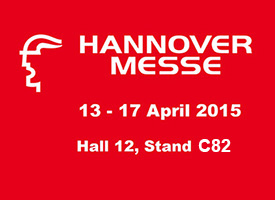 Hannover 2015 exhibition