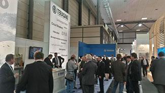 Middle East Electricity and Hannover Exhibition